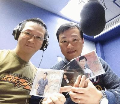 Song song聲(08)- 陳志彬Benson:校園熱播No.1