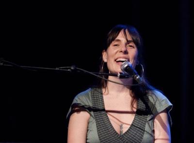 樹葉在唱歌(08)- 來自多倫多的 elizabeth shepherd