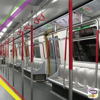 Me Far Sooo HK(11)- 地下鐵係一首歌令人心情放鬆,好chill嘅歌