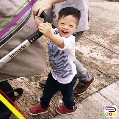 王籽,謝謝你(12)- 我還是會選擇你當兒子