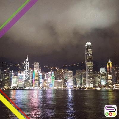 Me Far Sooo HK(12)- 尖沙咀海旁係一首激昂、澎湃嘅歌