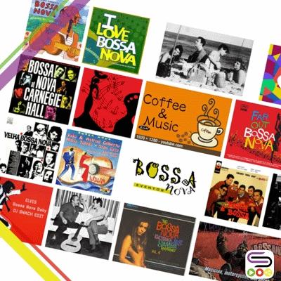 樹葉在唱歌 II(09)- Bossa Nova:飛往巴西的海灘