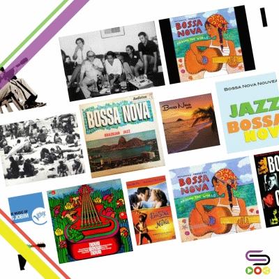 樹葉在唱歌 II(10)- Bossa Nova:從巴西邁向世界
