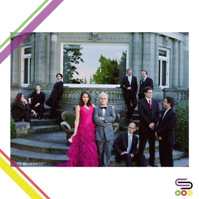 樹葉在唱歌 II(14)- Pink Martini:秘魯音樂