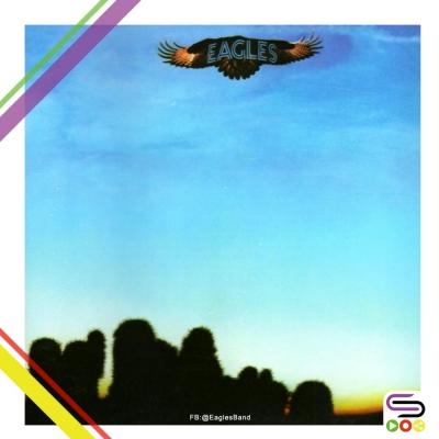 樹葉在唱歌 II(16)- Eagles:四十年如一天