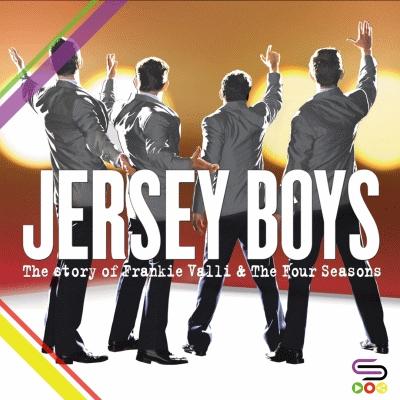 樹葉在唱歌 II(24)- 創新音樂劇Jersey Boys