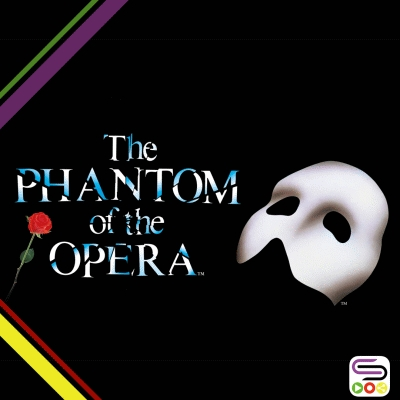 樹葉在唱歌 II(26)- Phantom of the Opera