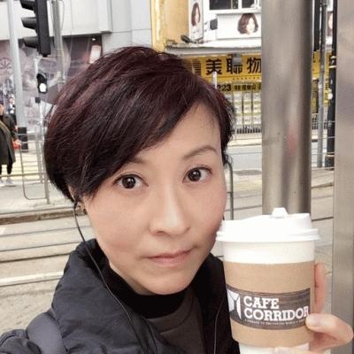 Me Far Sooo HK(02)- Coffee Shop係一首悠閒嘅 Bossa Nova