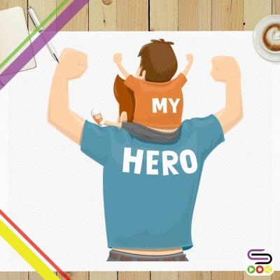 有請兩位Youngman(11)- 爸爸:他曾是我的英雄