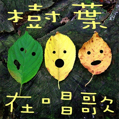 樹葉在唱歌(05)- 來自高雄的六龜山地育幼院合唱團