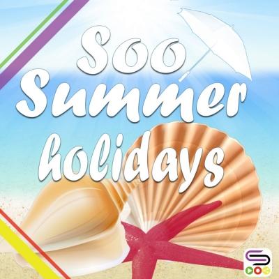 聲音遊樂場(01)- 今年暑假搞乜鬼?