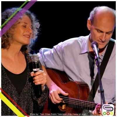樹葉在唱歌 II(20)- James Taylor & Carole King:忍痛割愛