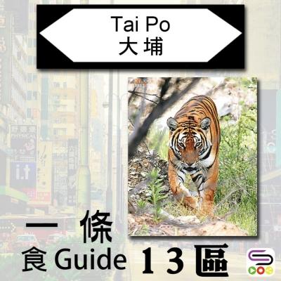 一條.食guide.13區(06)- 大埔