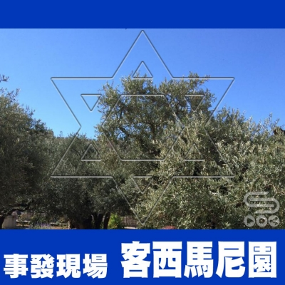 事發現場(12)- 客西馬尼園