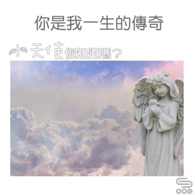 小天使,你知道嗎?(06)- 你是我一生的傳奇