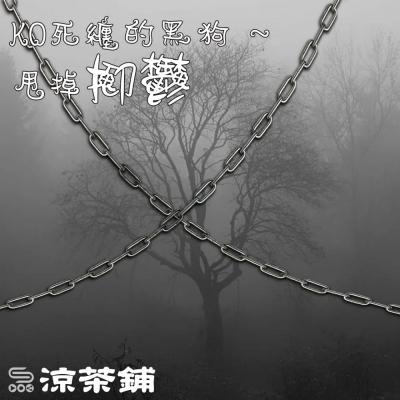 涼茶鋪(11)- 「KO死纏的黑狗」:甩掉抑鬱