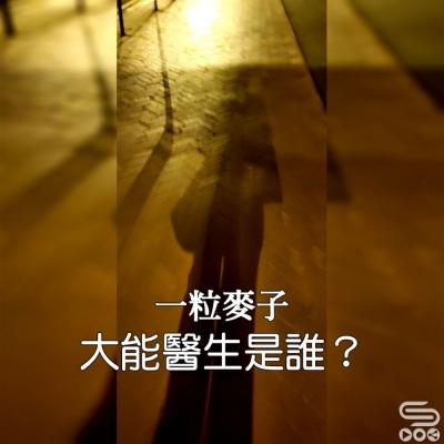 一粒麥子(15)- 大能醫生是誰?