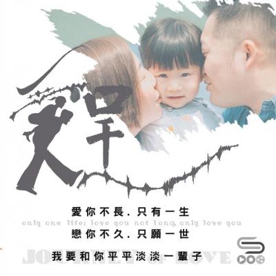 愛程(13)- 愛你不長  只有一生 戀你不久 只願一世 我要和你平平淡淡過一輩子