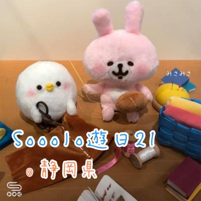 Sooolo遊日21(04)- 22號靜岡縣