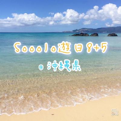 Sooolo遊日8+5(08)- 47號沖繩縣