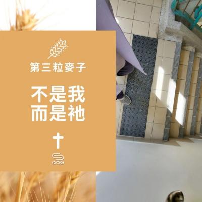 第三粒麥子(07)- 不是我,而是衪