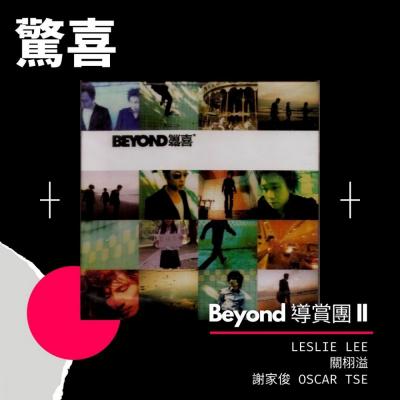 Beyond 導賞團 II(05)- 驚喜