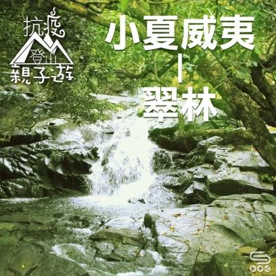 特備節目:抗疫登山親子遊(05)- 小夏威夷徑 — 翠林